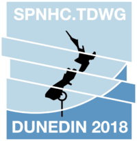 SPNHC-TDWG 2018 Conference Website