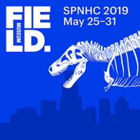 SPNHC 2019 Conference Website